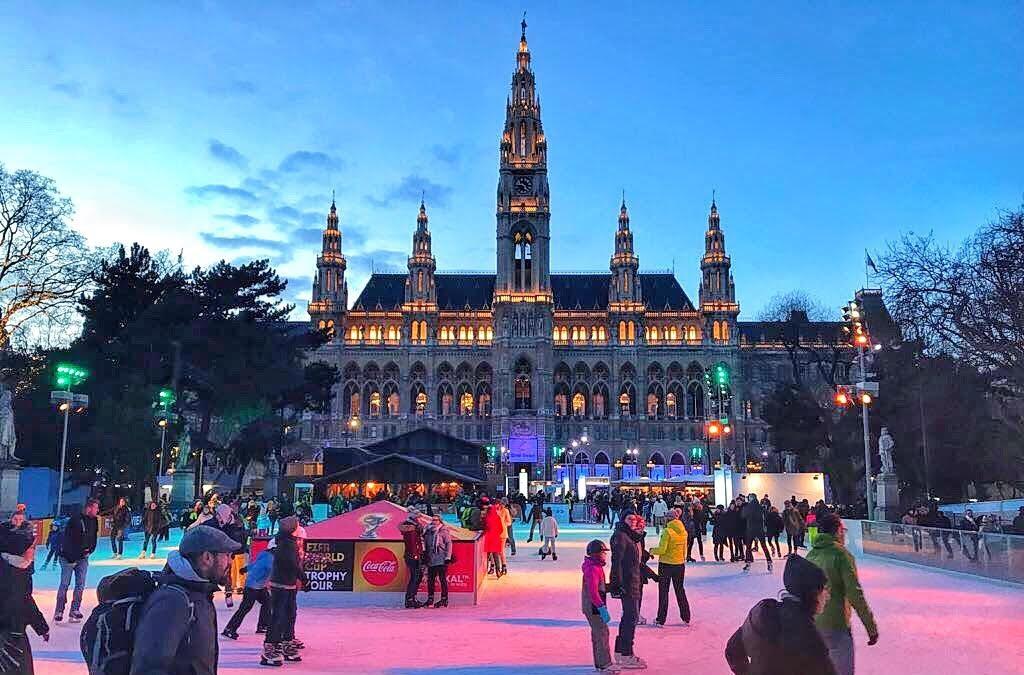 48 hours in Vienna, Austria