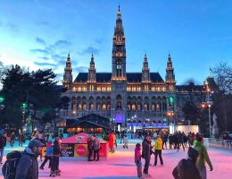 48 hours in Vienna, Austria