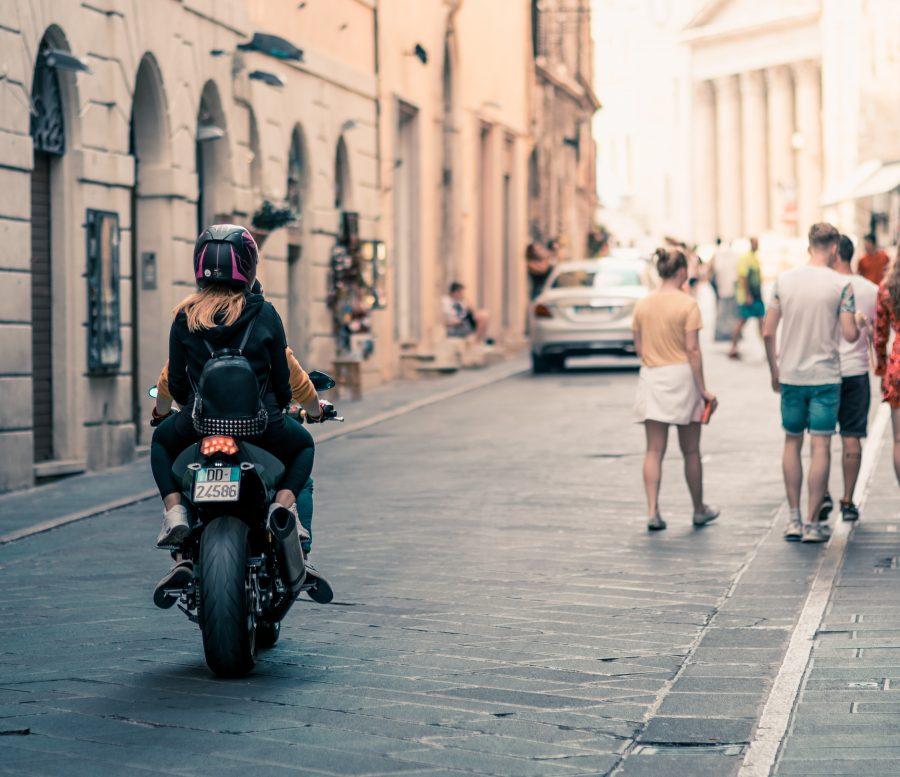 Piazza del Comune Assisi