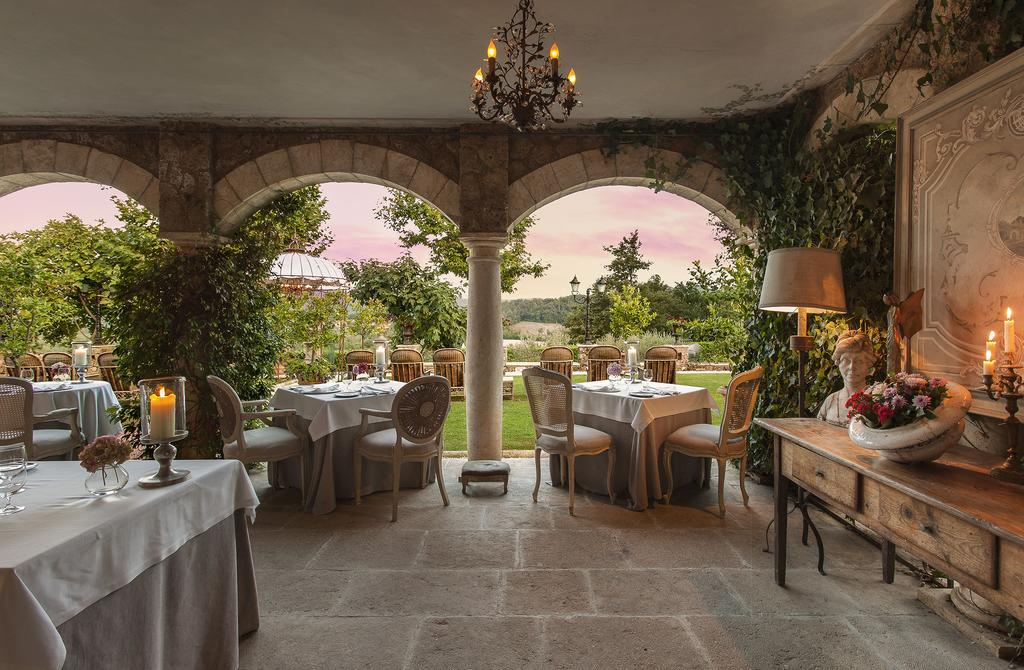 Countryside Hotels in Chiusdino: Borgo Santo Pietro