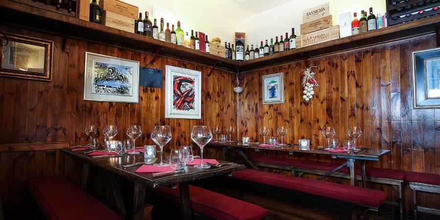 best truffle restaurant florence