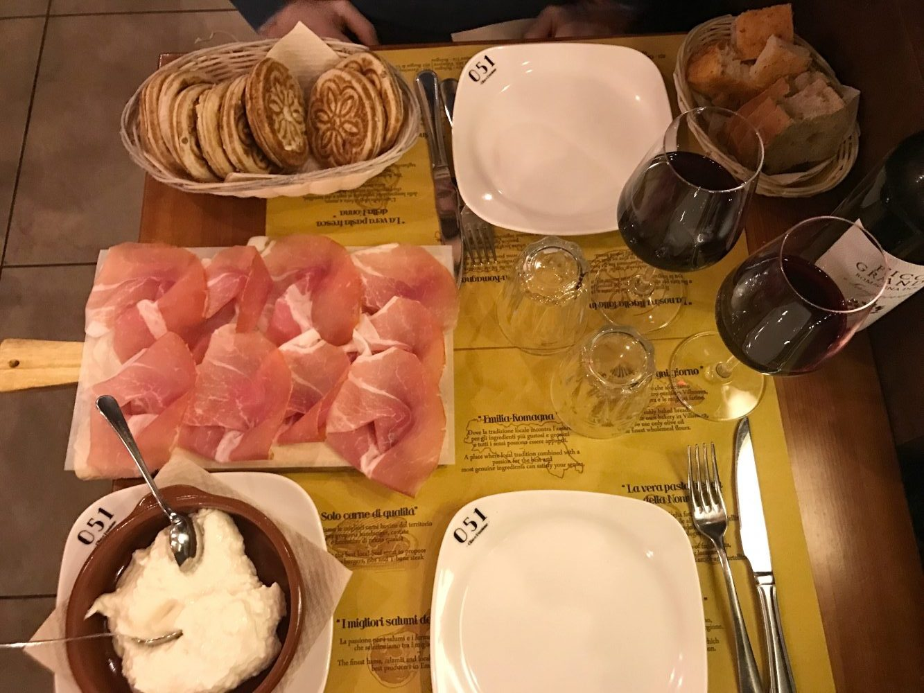 Guide to Bologna: Where to eat in Bologna