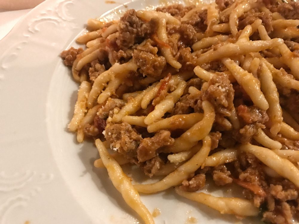 Where to eat in Bologna: Osteria de' Poeti