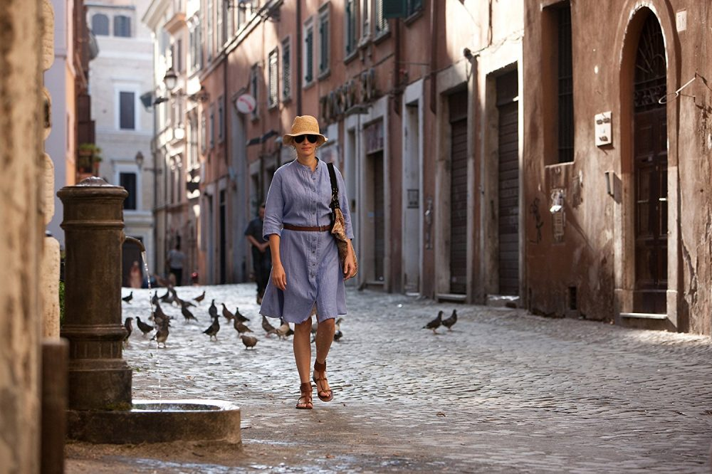 Movies that empower women to travel