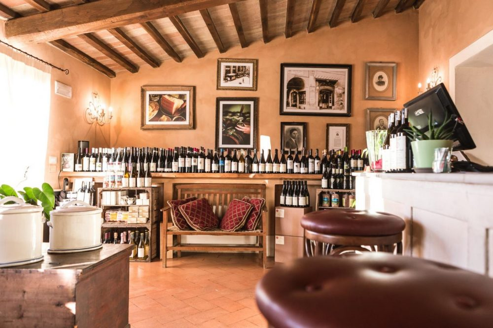 Restaurants in Bastia Umbra: La Favorita