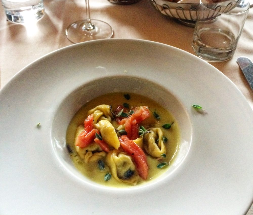 Restaurants near Assisi: Le Silve