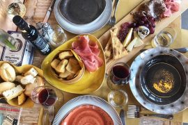 The best foodie experiences in Umbria