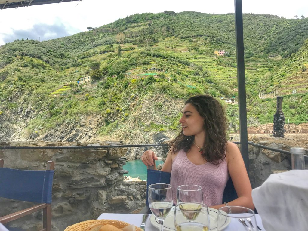 Where to eat in Portovenere and Cinque Terre