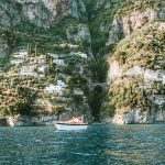 Praiano: best amalfi coast town to stay in