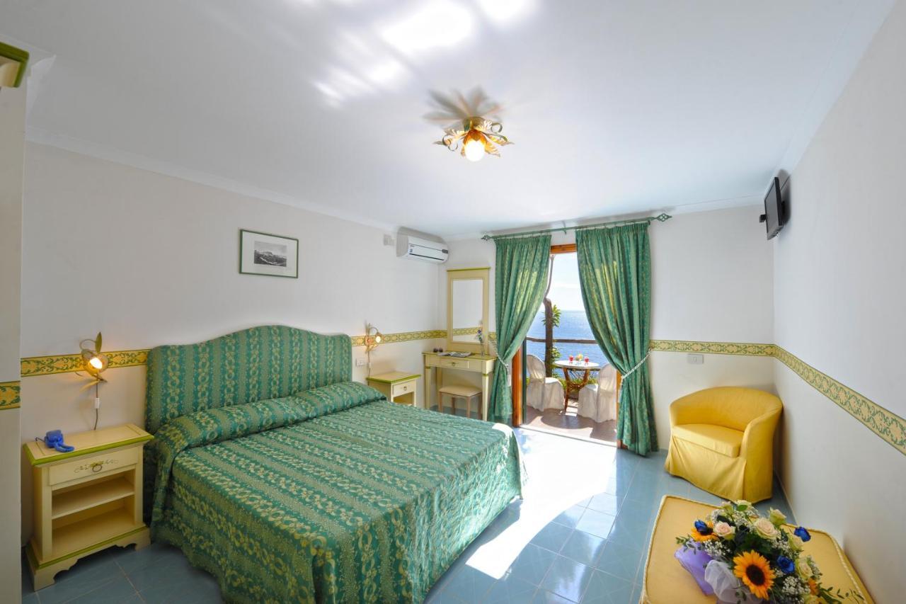 Hotel Torre Saracena Praiano