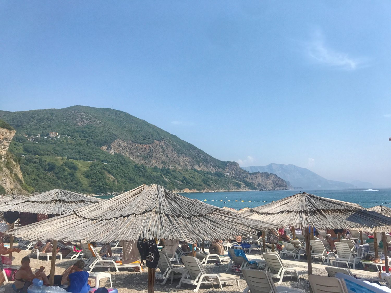 Jazz Beach Montenegro