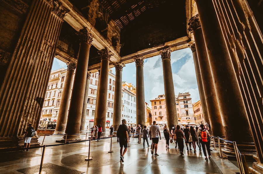 The best museums in Rome