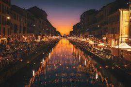 The best restaurants in Milan