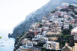 The best restaurants in Positano