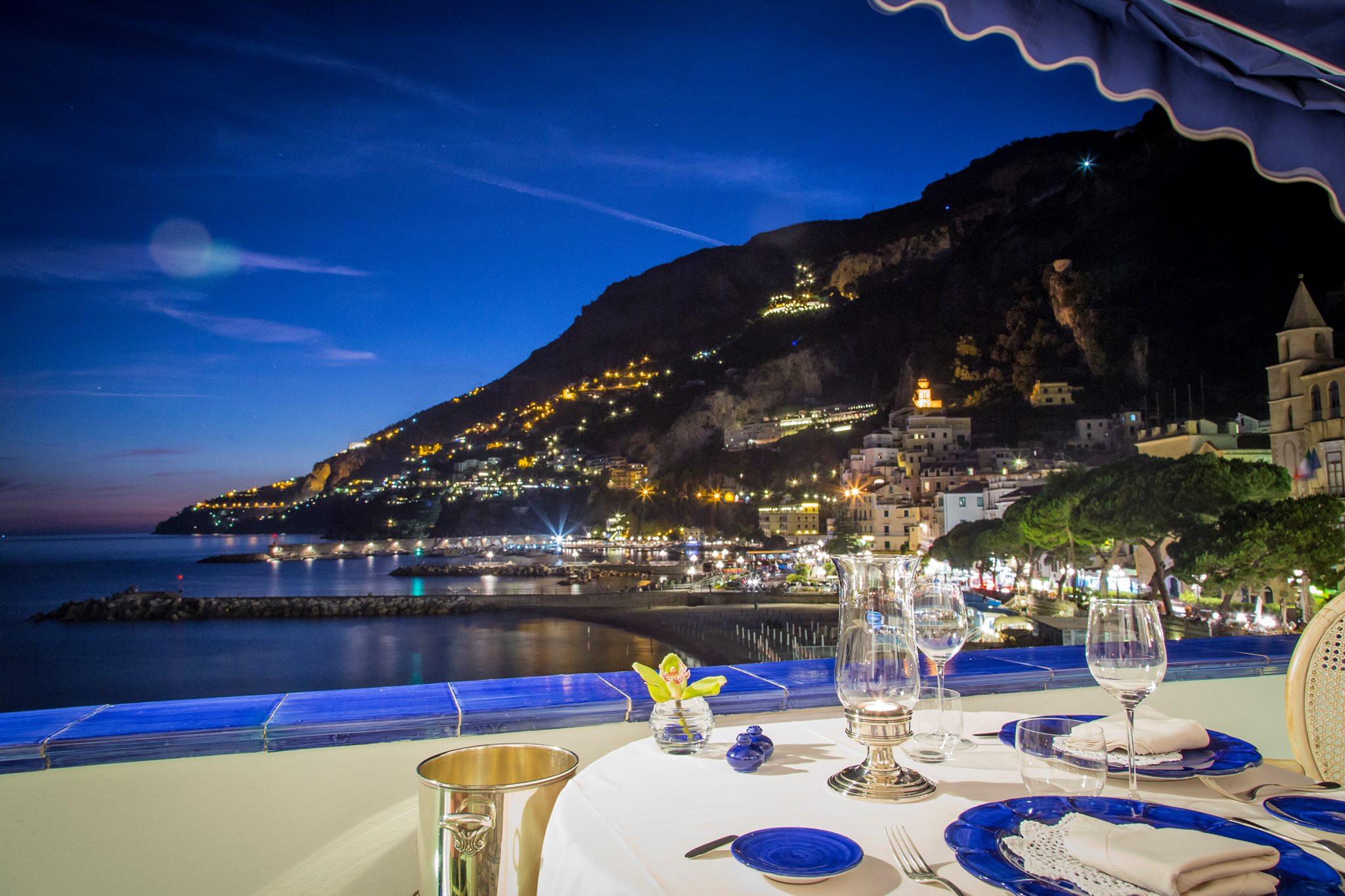 Eolo Amalfi Coast