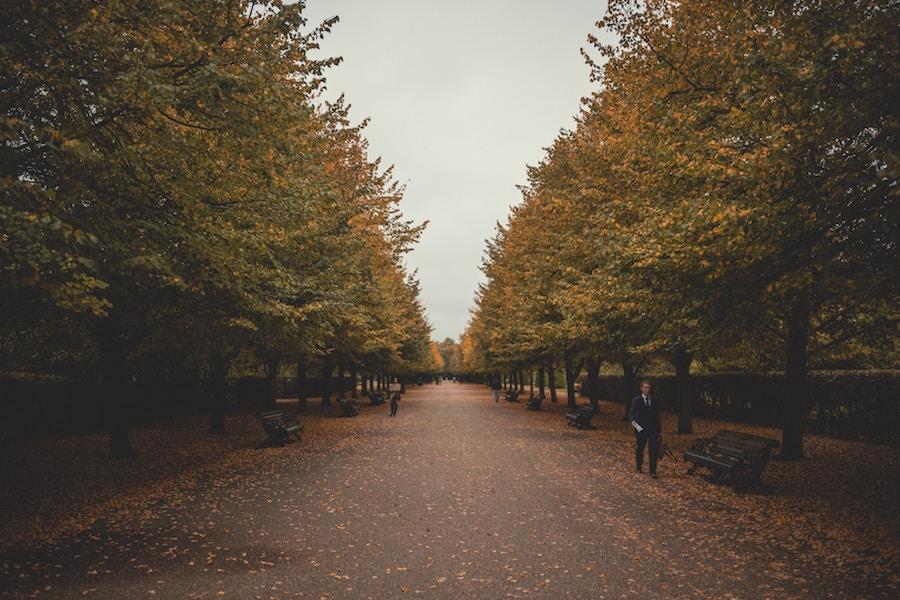 Regent's Park Longon