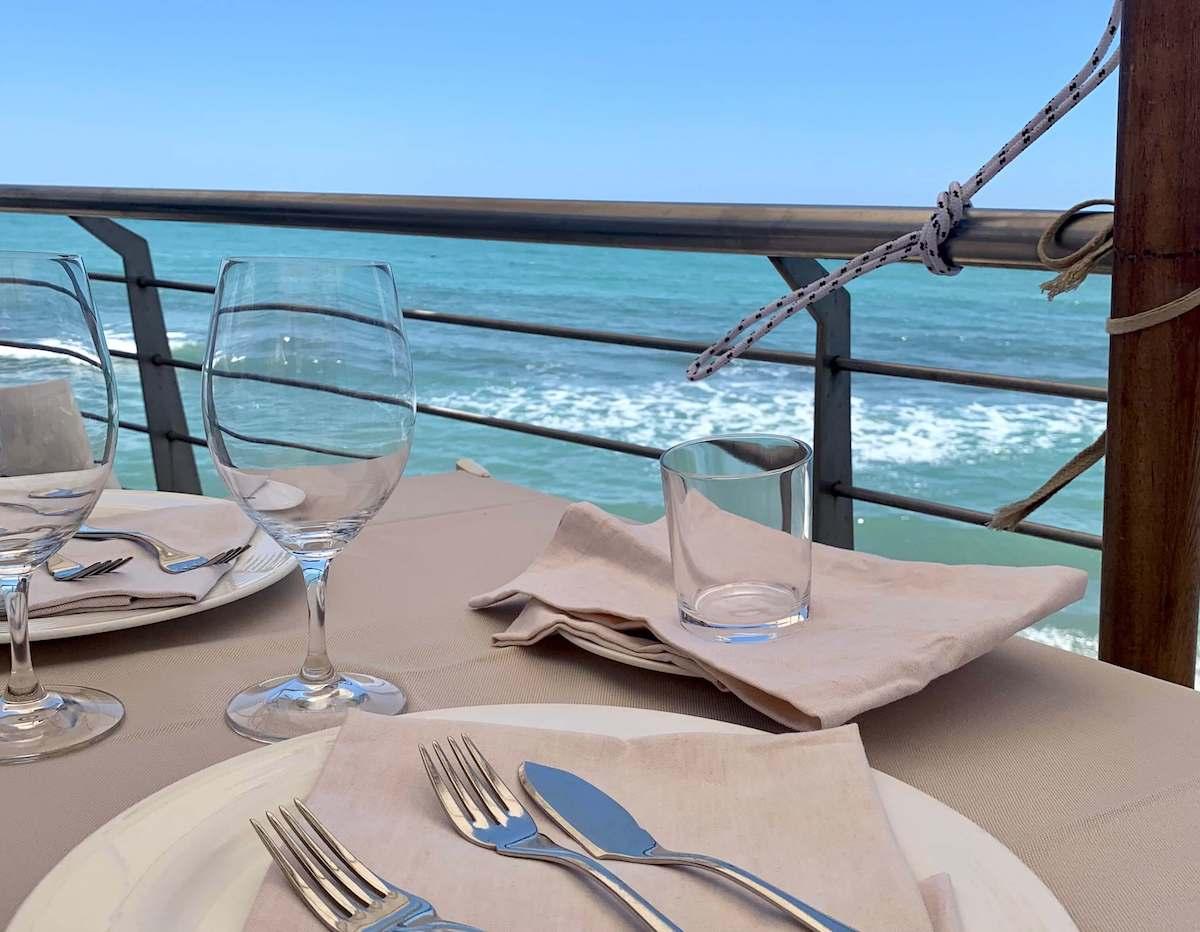 The best seaside restaurants in Rome: Ostia, Fiumicino & Fregene | Where To  Go In