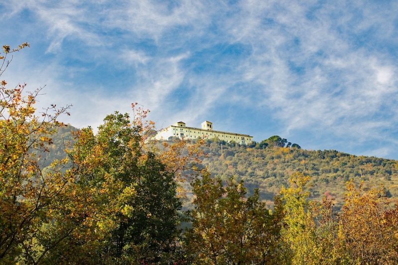 Day trips from Rome: Abbazia di Montecassino