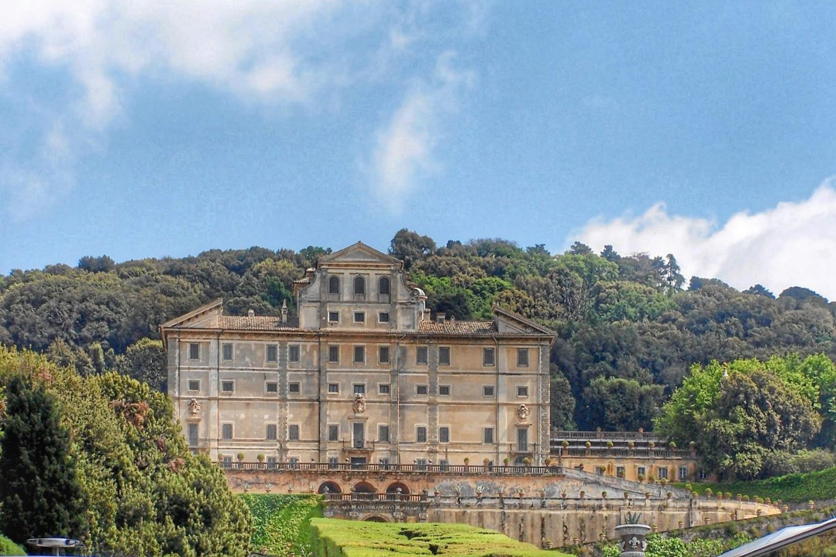 The best day trips from Rome: frascati