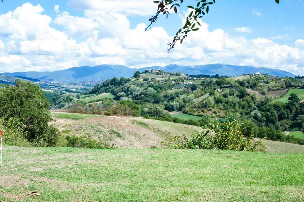 Day trips from Rome: Magliano Sabina