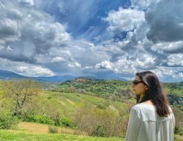 Sabina: the secret countryside near Rome