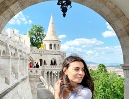 Travel Guide to Budapest: What to See, Where to Eat, Drink & Stay