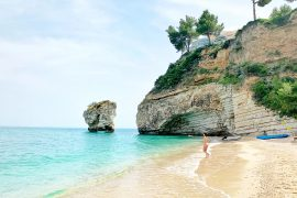 Hotel Baia delle Zagare: A Beach Hotel in Puglia for your Vacation to Italy