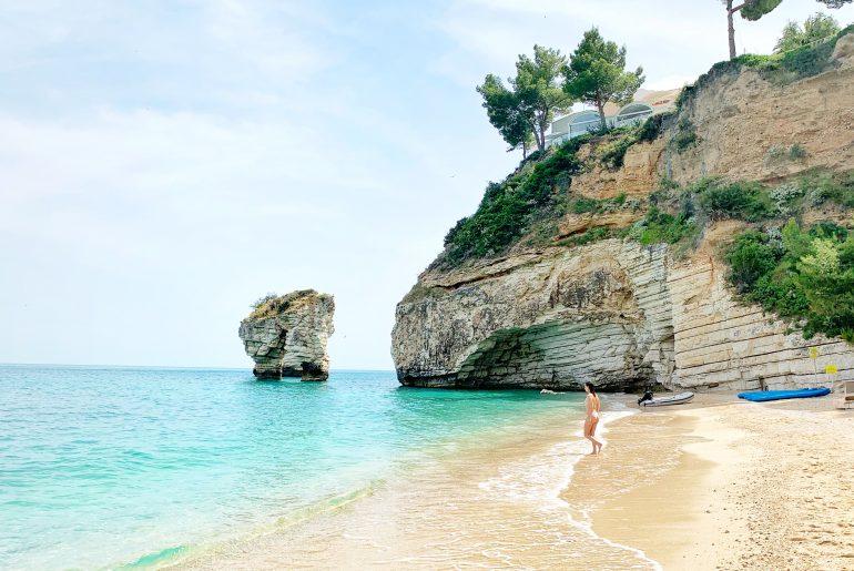Hotel Baia delle Zagare: A Beach Hotel in Puglia for your Vacation to Italy