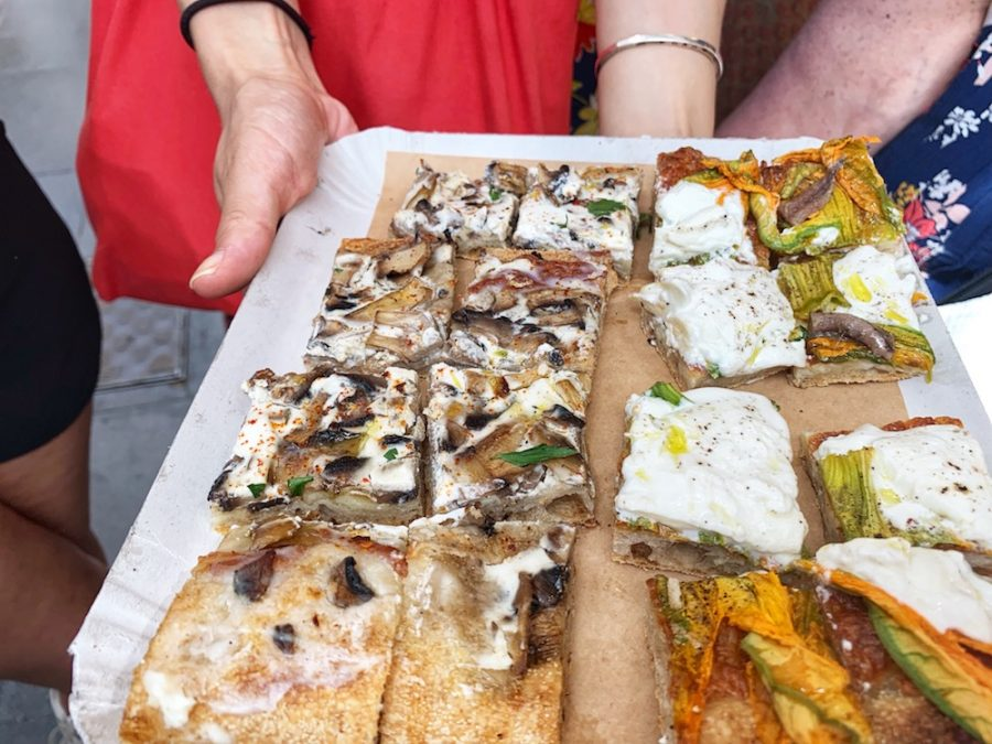 The best food tours in Rome: Testaccio
