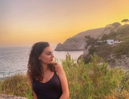 Travel guide to Ischia