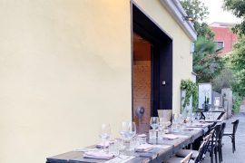The best restaurants in Ponte Milvio in Rome