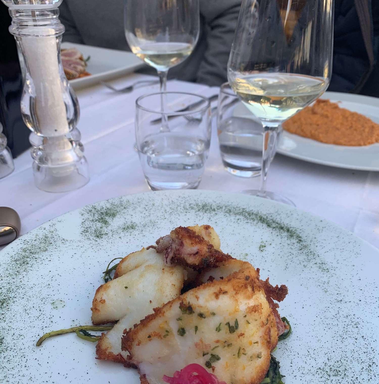 the best restaurants in Trastevere