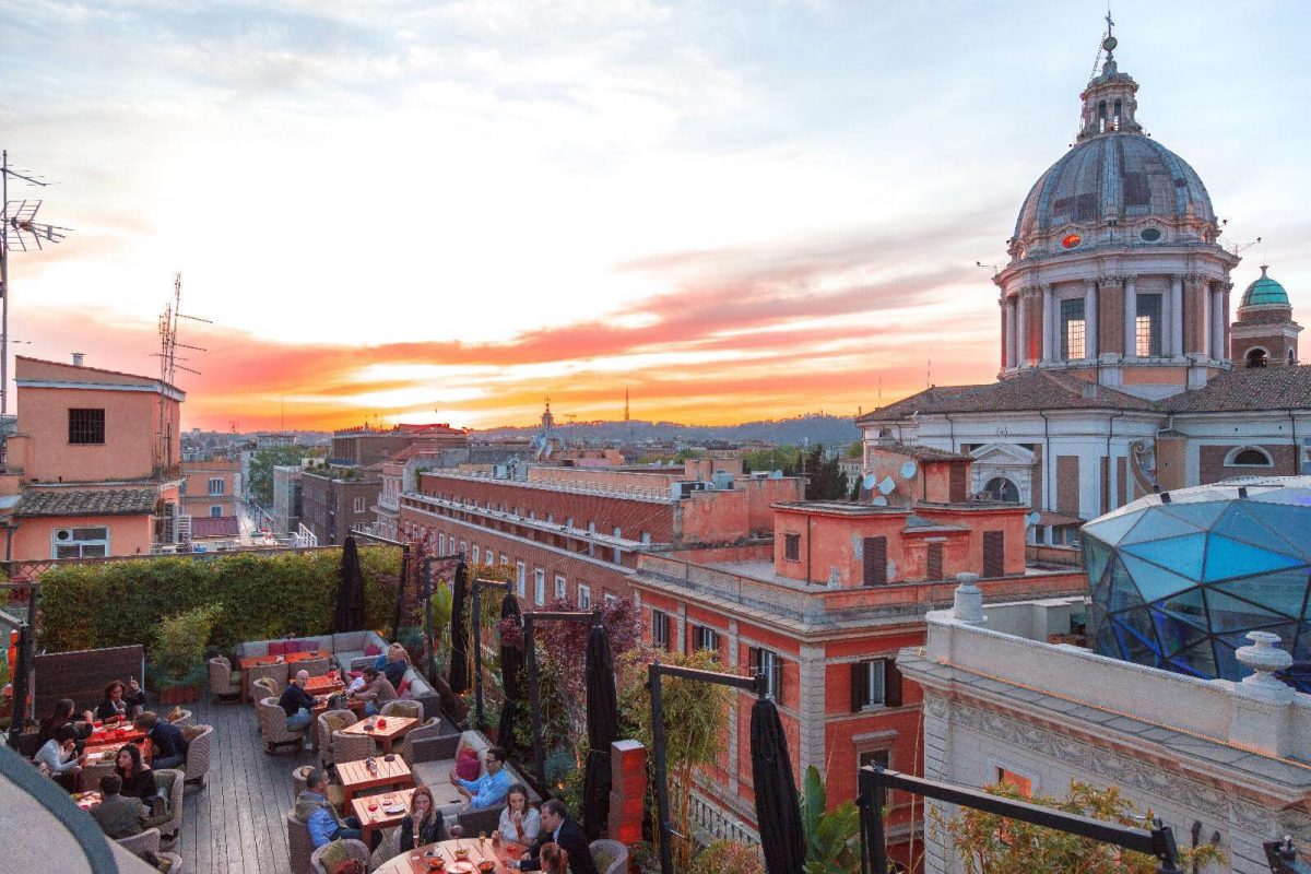 The best restaurants in Rome
