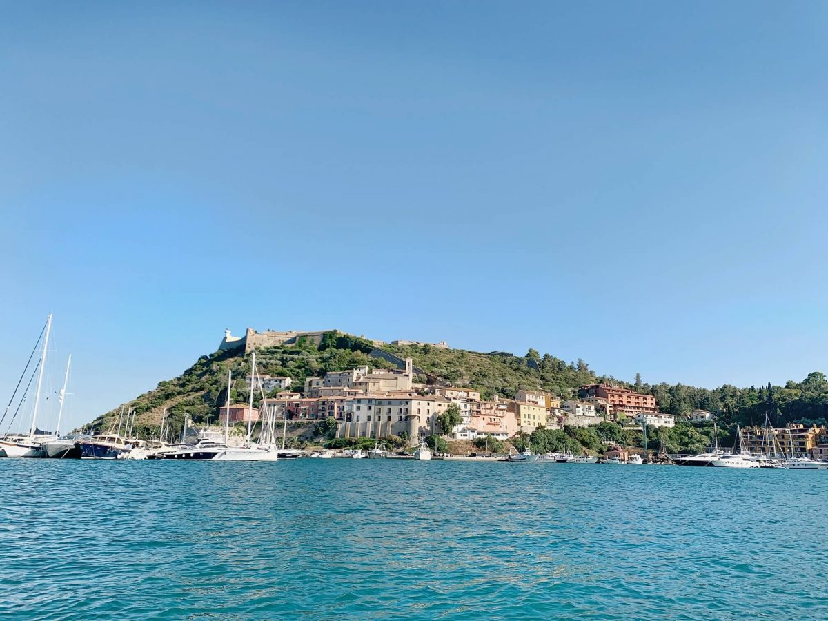 Where to stay in Monte Argentario