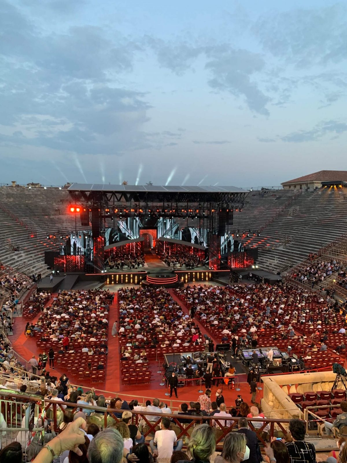 Travel guide to Verona: best things to see and do and where to eat